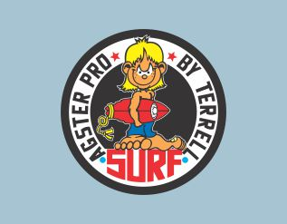 AGSTER PRO SURF